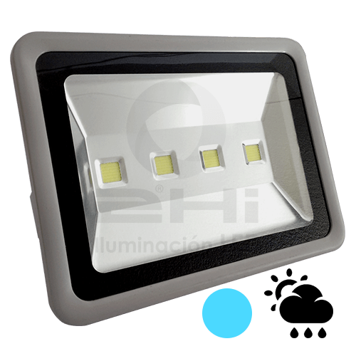 REFLECTOR LED 200 WATTS